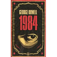 Nineteen Eighty-Four (2016) (Penguin Essentials)
