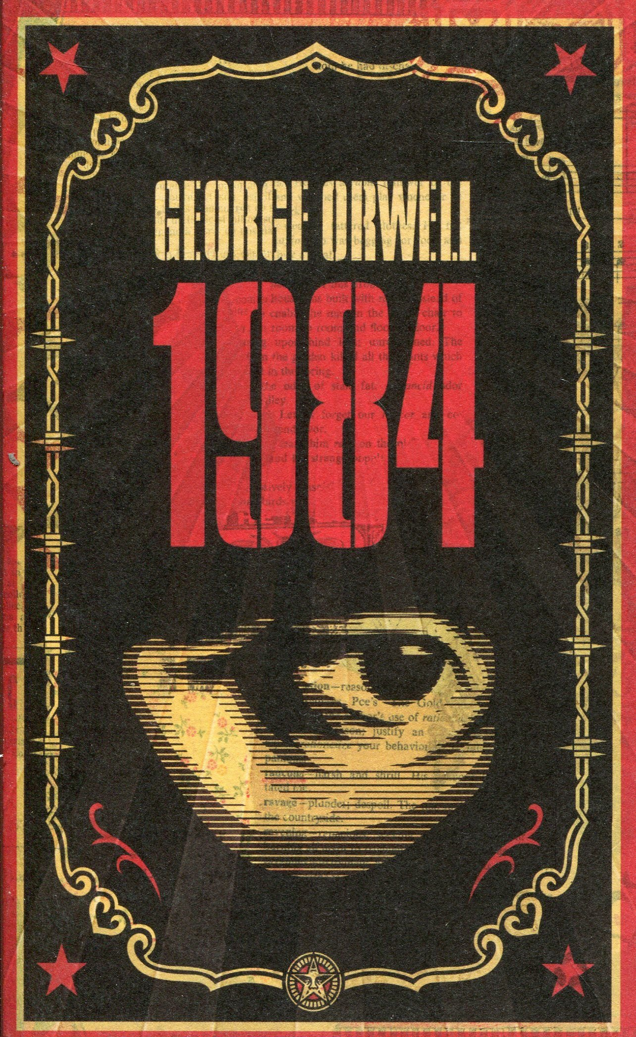 Nineteen Eighty Four: Amazon.ca: Orwell, George: Books