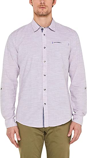 edc by Esprit Camisa para Hombre: Amazon.es: Ropa y accesorios