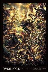 Overlord, Vol. 4 (light novel): The Lizardman Heroes Kindle Edition