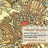 Medtner: Piano Music Vol. 2