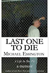Last One To Die Kindle Edition