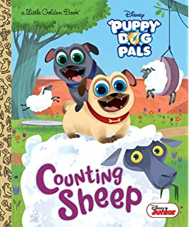 Puppy Dog Pals Haunted Howl Oween With Glow In The Dark Stickers Disney Book Group Disney Storybook Art Team Premise Entertainment 9781368015615 Amazon Com Books