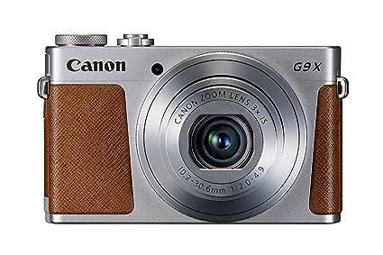 amazon com canon powershot g9 x digital camera with 3x optical rh amazon com Review Canon PowerShot G9 canon powershot g9 repair manual