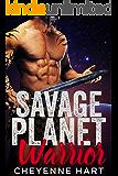 Savage Planet Warrior
