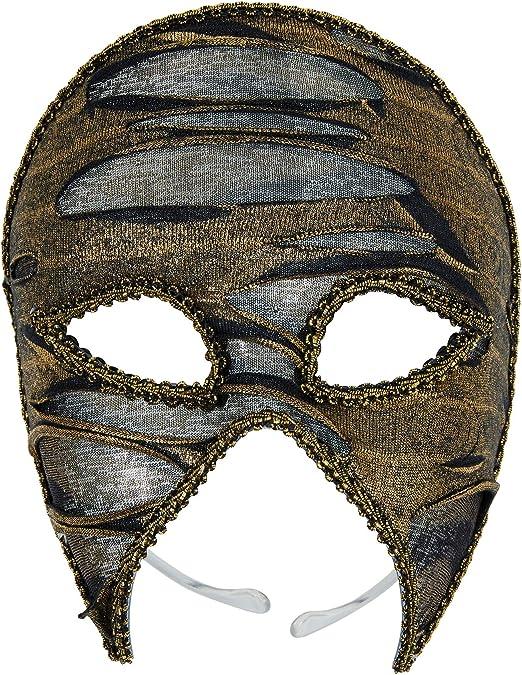 Máscara Gótica Estilo Veneciano Bristol Novelty