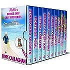Millie's Cruise Ship Mystery Novels: Books 1-10 (Millie's Cruise Ship Mysteries Deluxe Box Set Book 1)