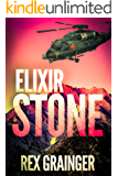 ELIXIR STONE (Kendrick & Harte  Book 1) (English Edition)