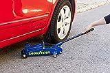 Goodyear god1000Hydraulic Car Jack 2Tons