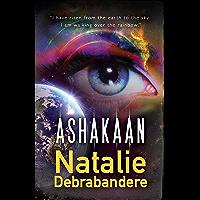 Ashakaan