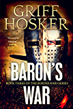 Baron's War (Border Knight Book 3)