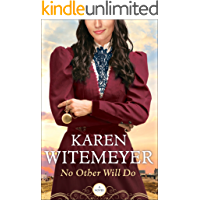No Other Will Do (Ladies of Harper's Station