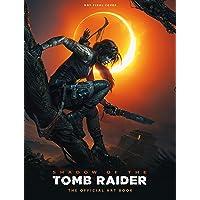 Shadow of the Tomb Raider - L'art du jeu - VF