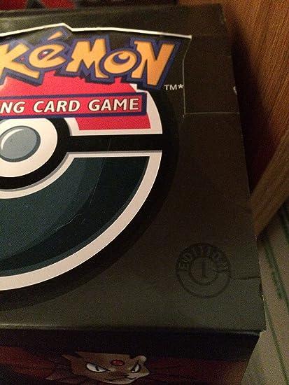 Pokemon Team Rocket Booster Packs Factory Sealed