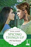 Spicing Things Up (Mill Pond Book 4)