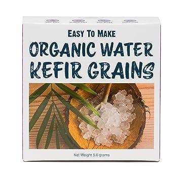 Kefir grains amazon