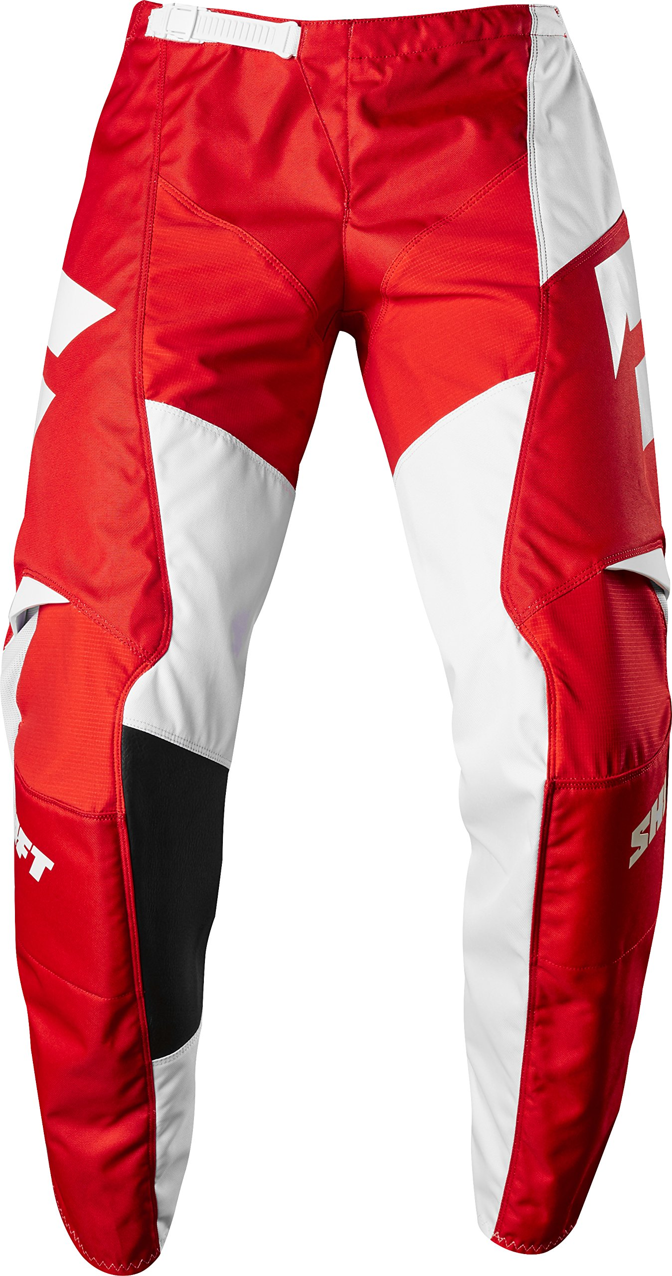 Shift MX - White Label Ninety Seven Red Jersey/ Pant Combo - Size X-LARGE/ 34W