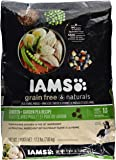 IAMS GRAIN FREE NATURALS Dry Dog Food