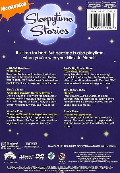 Amazon.co.jp | Sleepytime Stor...