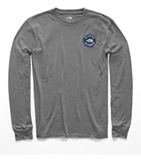 d92c2a4a9 Amazon.com: The North Face Men's Yellowstone National Park Tee ...