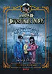A Series of Unfortunate Events #3: The Wide Window (English Edition)