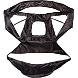 Pet Gear Special Edition Weather Cover for No Zip Pet Stroller