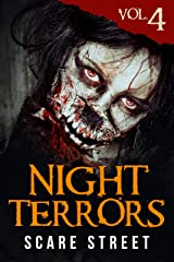 Night Terrors Vol. 4: Short Horror Stories Anthology Kindle Edition