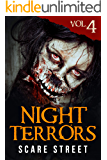Night Terrors Vol. 4: Short Horror Stories Anthology (Night Terrors Series)