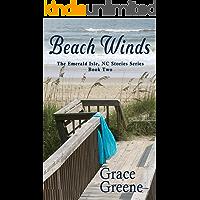 Beach Winds: An Emerald Isle, NC Novel (#2)