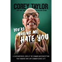 Corey Taylor Book