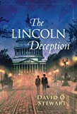 The Lincoln Deception (A Fraser and Cook Mystery Book 1)