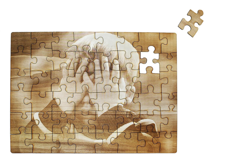 puzzle mit eigenem motiv