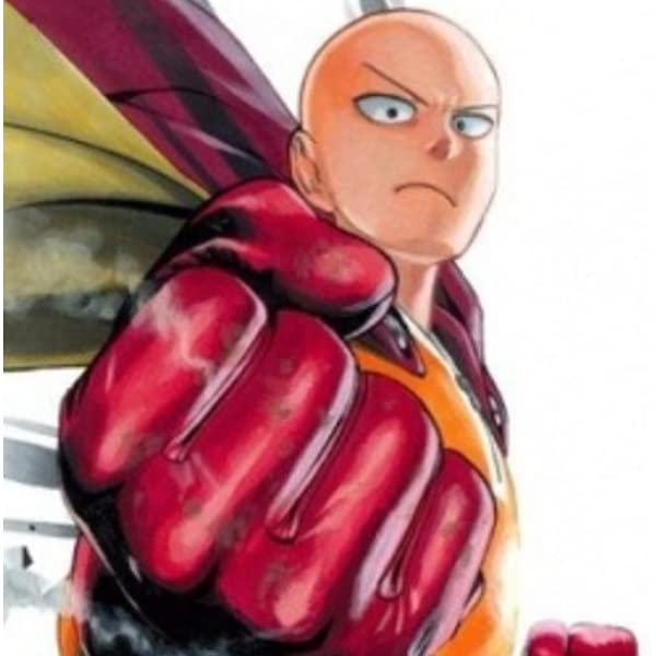 Amazon Com One Punch Man Wallpaper Appstore For Android