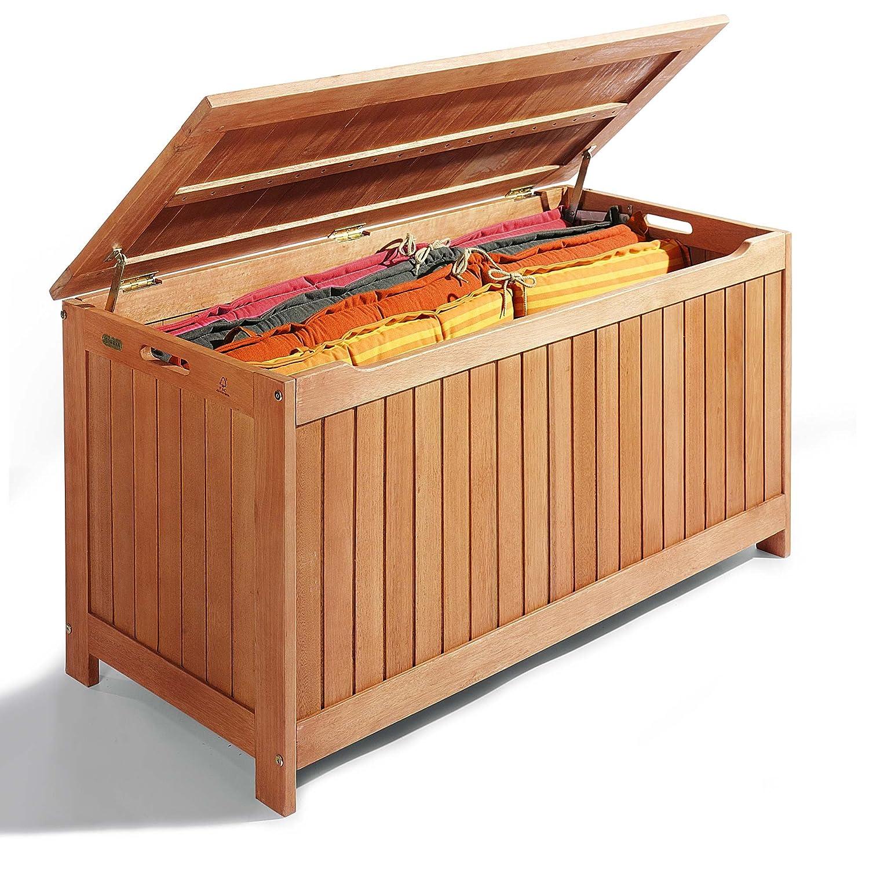 Kissenbox 1,25 m breit