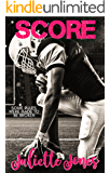 SCORE (Travis Brothers Book 1)