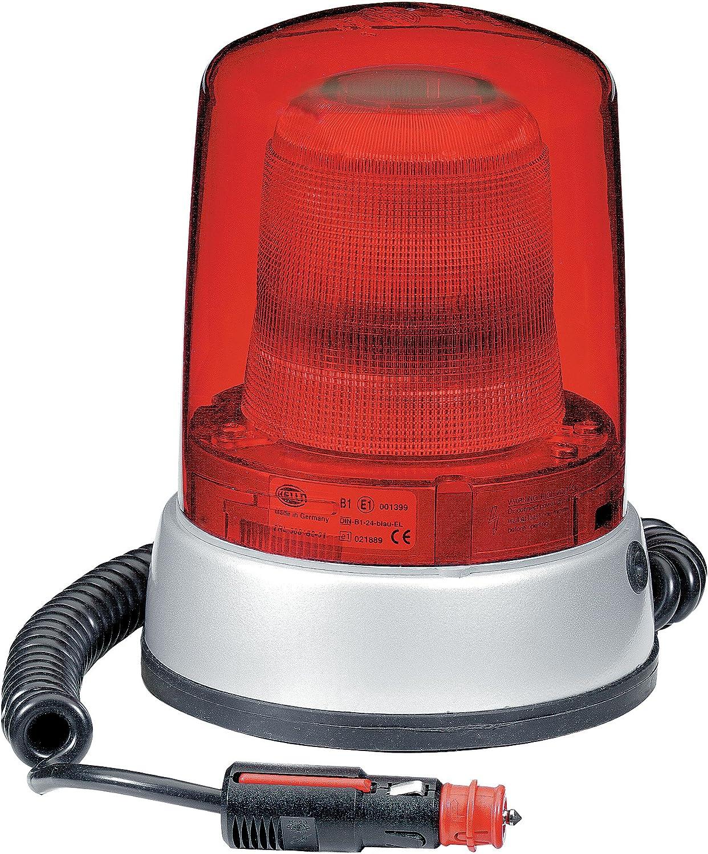 Rundumkennleuchte HELLA 9EL 862 140-041 Lichtscheibe