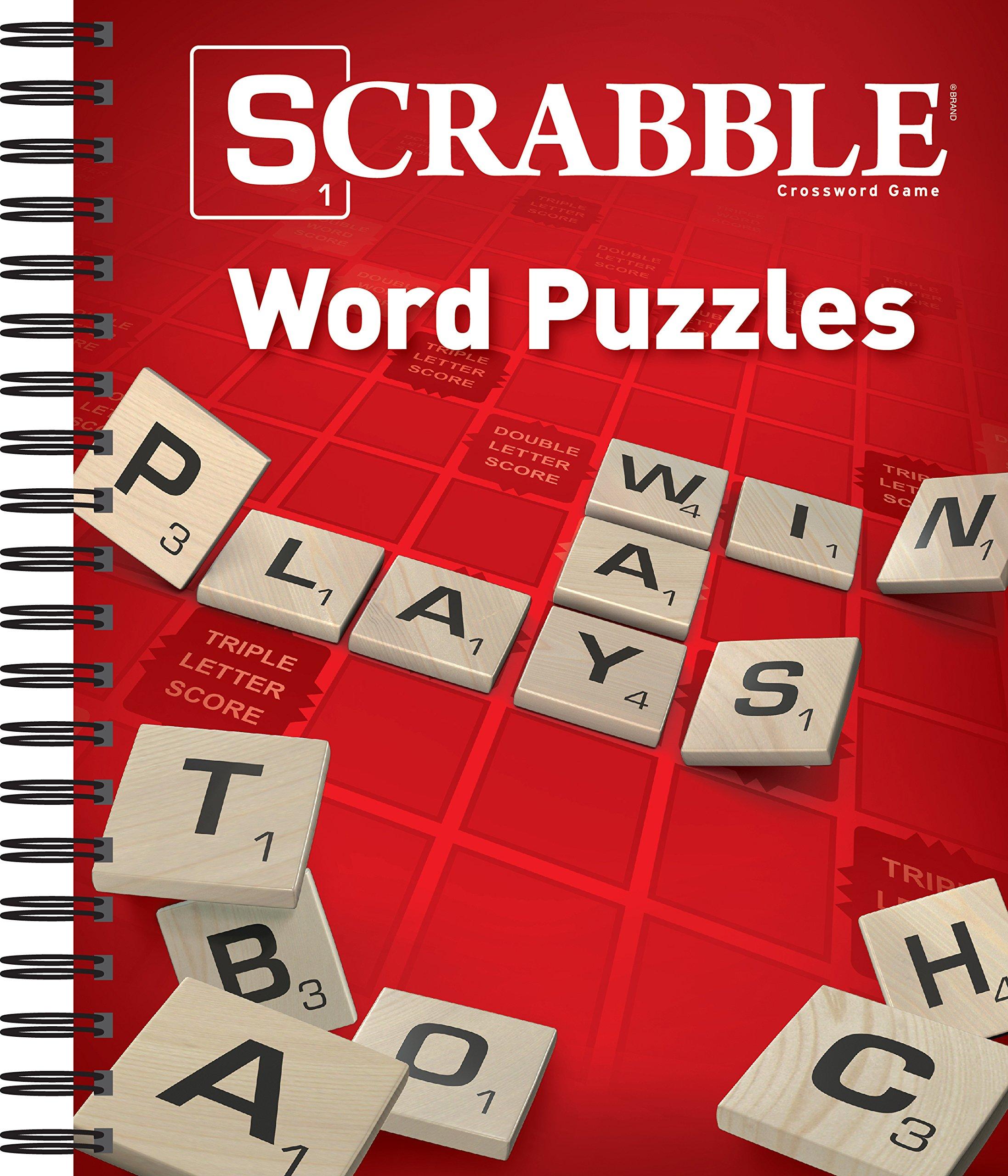 Scrabble Word Puzzles: Amazon.es: Publications International, Ltd: Libros en idiomas extranjeros