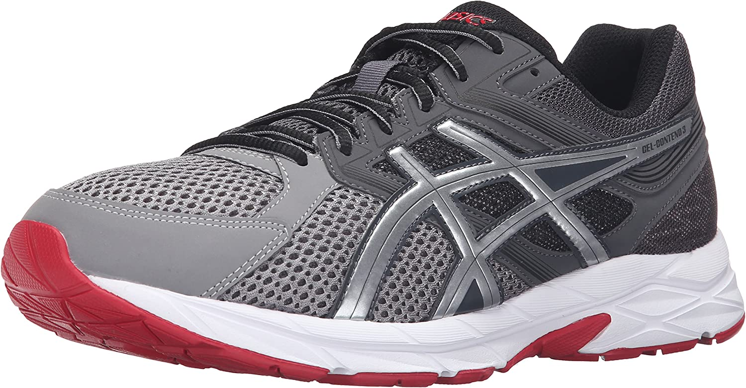 ASICS Men s GEL-Contend 3 Running Shoe