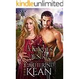 A Knight's Desire (Lost Riches Book 1)