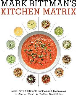 The food matters cookbook 500 revolutionary recipes for better mark bittmans kitchen matrix forumfinder Images