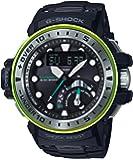[カシオ]CASIO 腕時計 G-SHOCK ジーショック ガルフマスター マスターインマリンブルー 電波ソーラー GWN-Q1000MB-1AJF メンズ