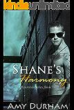 Shane's Harmony (New Adult Contemporary Romance) (Resolution Book 3)