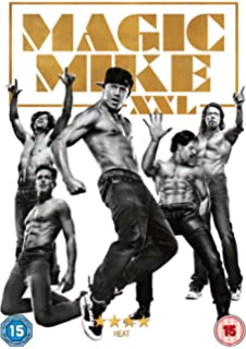 magic mike full movie free no download