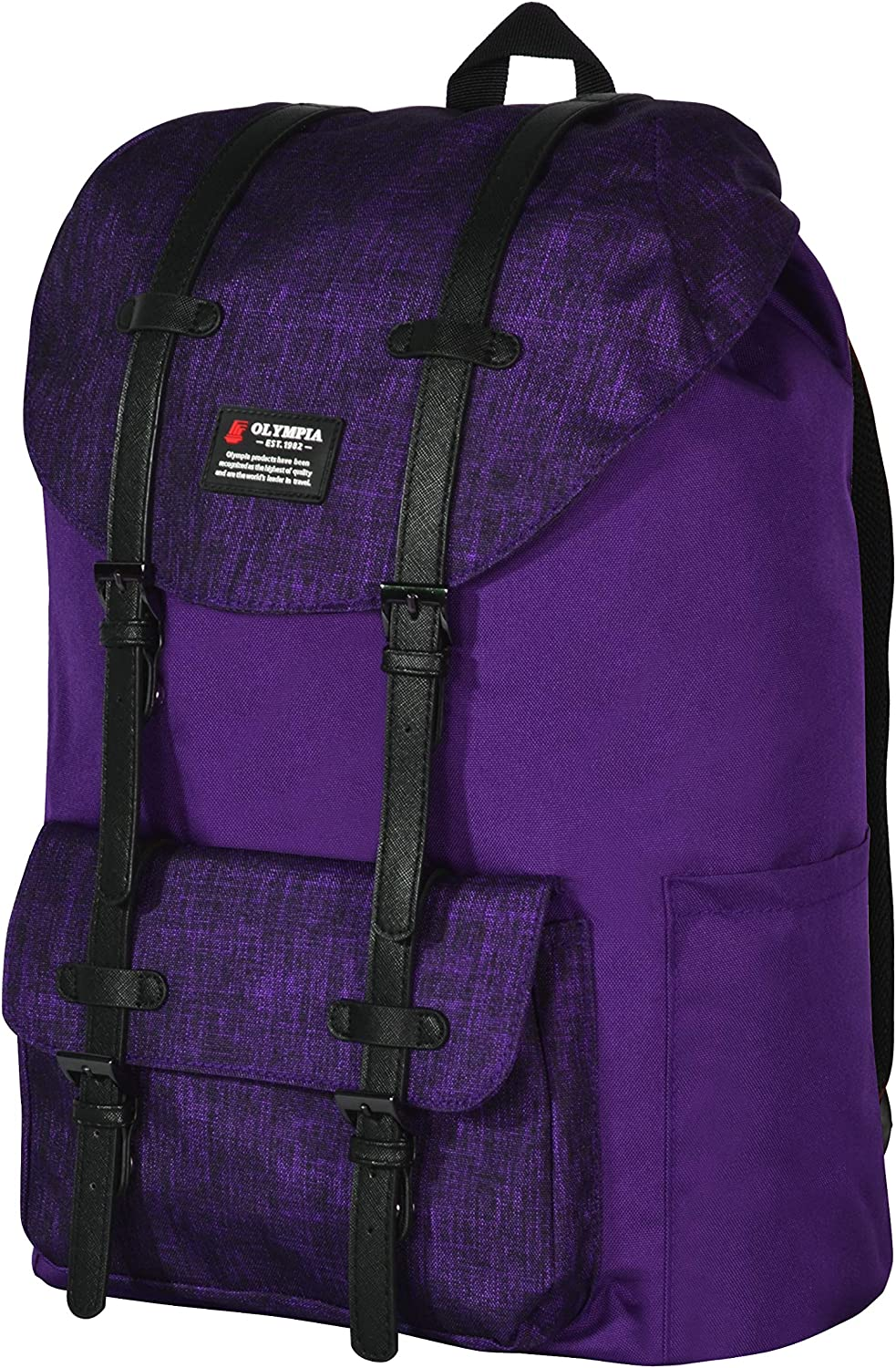 Olympia Cambridge 18 Backpack