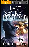 Last Secret Keystone: A Historical Mystery Thriller (Joey Peruggia Book Series 3)