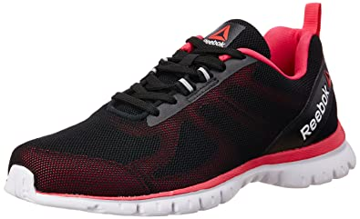 2ffc099c7c5448 Reebok Women s Super Lite Black