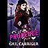 Prudence (The Custard Protocol)