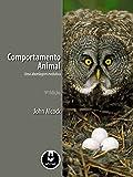 Comportamento Animal. Uma Abordagem Evolutiva