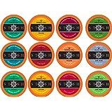 Stash Tea Variety Pack Single-Cup Tea for Keurig K-Cup Brewers, 12 Count