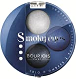 Bourjois Smoky Eyes fard à paupières Trio 4,5 gr